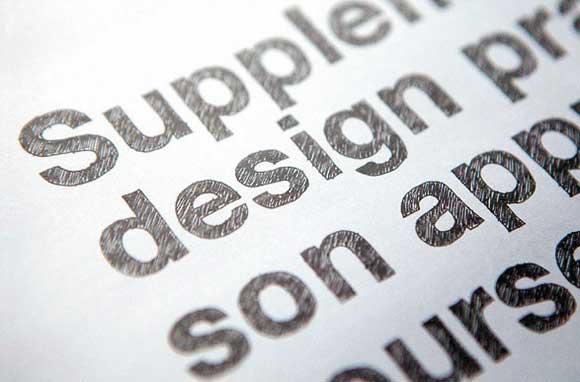 41 font gratutiti per i tuoi progetti web e stampa