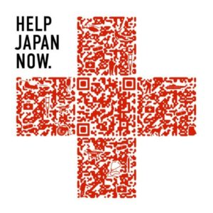 help-japan-now-qr-code-campaign-ideas