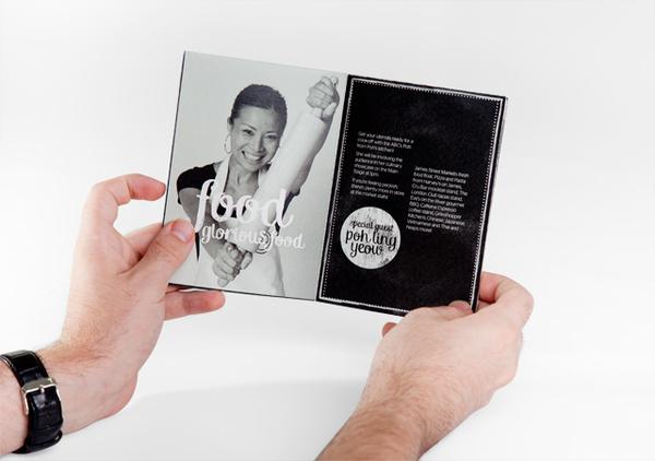 + di 140 esempi di brochure e cataloghi per ispirarvi