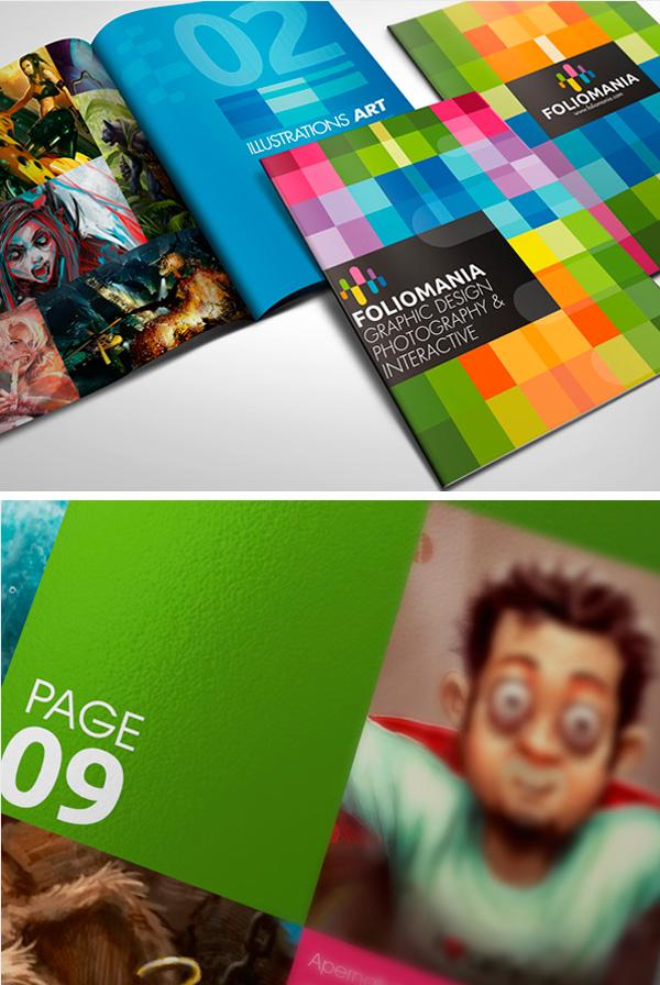 12-Foliomania-The-design-portfolio-brochure