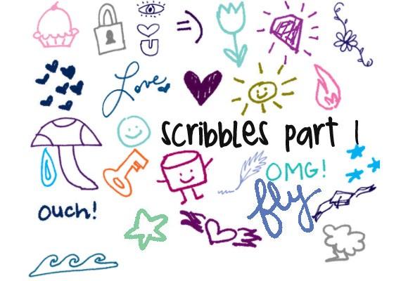 Doodles Part 1