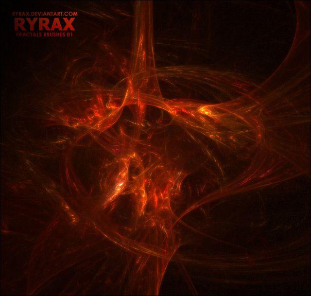 Ryrax's Brushes