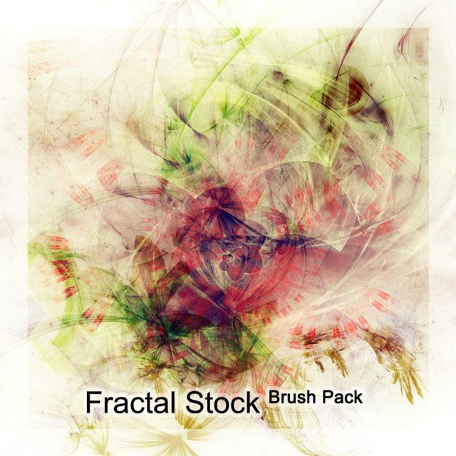 DA Stock Brush Pack