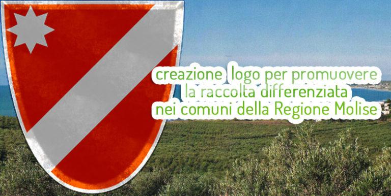 DifferenziaMOLI SEmpre, il logo per la Regione Molise.