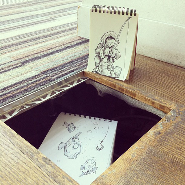 cartoonbombing-doodle-art-interactive-illustrations-troqman-4
