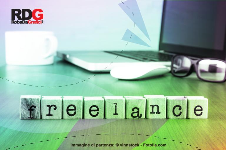 Voglio fare il freelance!