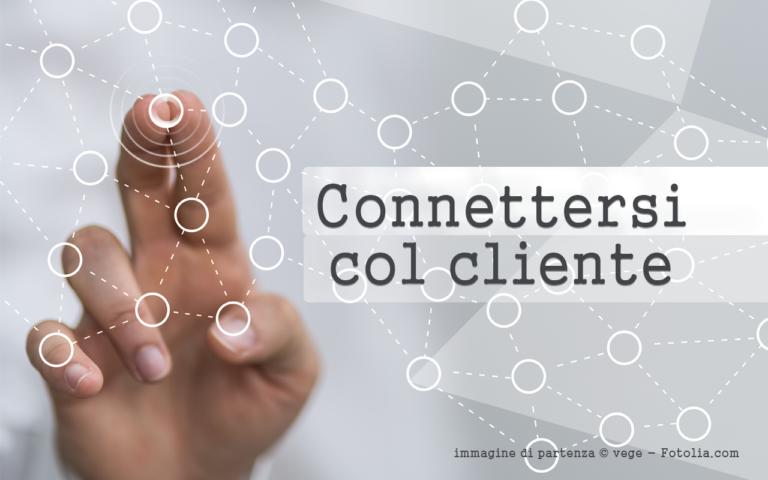 Freelance: come connettersi col cliente