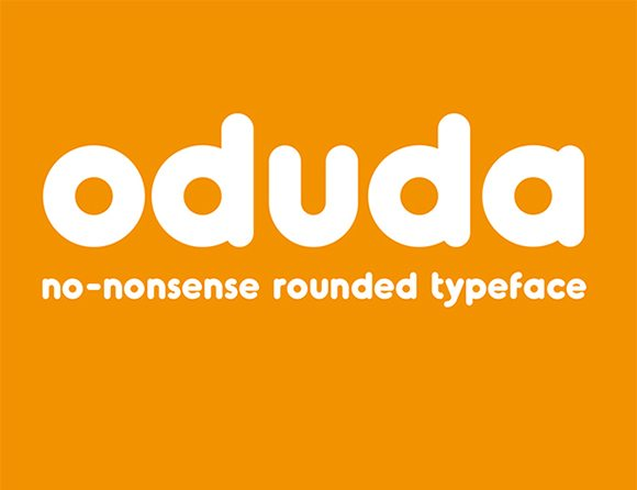 20 Bold Huge Fonts Perfect for Headlines