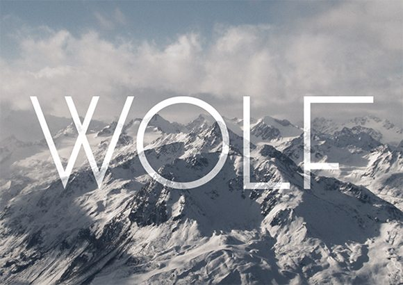 2-geometric-fonts-free top 100 dei font gratuti del 2015 da avere assolutamente