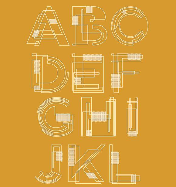 ffonts08a5 top 100 dei font gratuti del 2015 da avere assolutamente