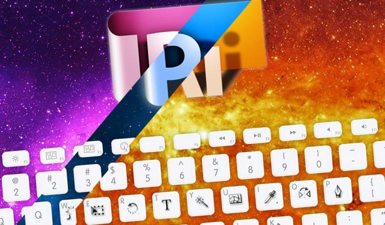 Scelte rapide da tastiera per Ps Id & Ai