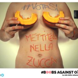 """1962611_1351245371567885_7704373026563283186_n-250x250 Su Facebook i seni """"scendono in campo"""": Boobs Against Oil"""