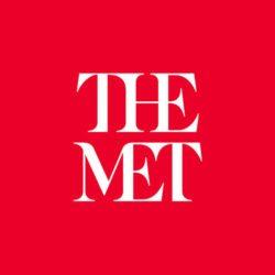 il nuov logo met 2016