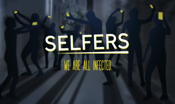 Selfers_We_are_all_infected