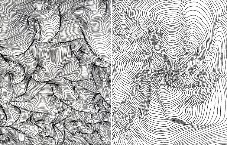 Colorare libro disegno 4 robadagrafici net for Immagini da copiare a mano