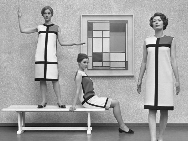 Grafica e moda attraverso il 1900