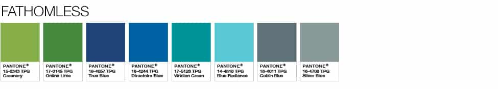 1481216102-6969-he-Year-2017-Color-Palette-6 GREENERY: Il colore pantone 2017