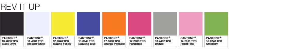 1481216107-4389-he-Year-2017-Color-Palette-5 GREENERY: Il colore pantone 2017