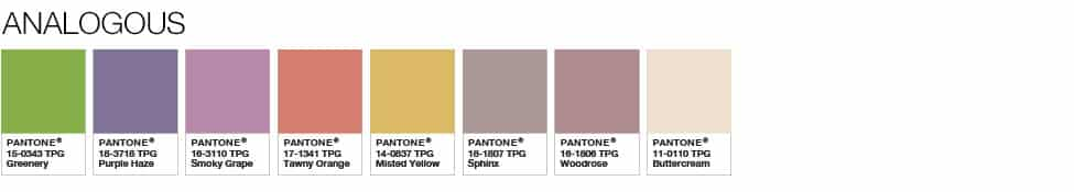 1481216112-4175-he-Year-2017-Color-Palette-7 GREENERY: Il colore pantone 2017