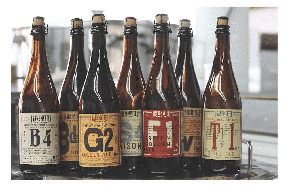 Estremamente San Patrizio: 13 Etichette di birra in un Venerdì 17  IW11