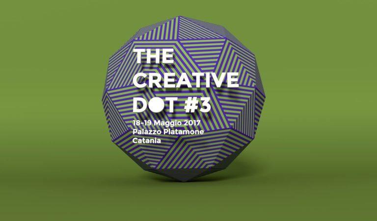 The Creative Dot #3