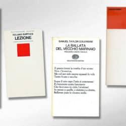 Collane Einaudi, 1962-1972