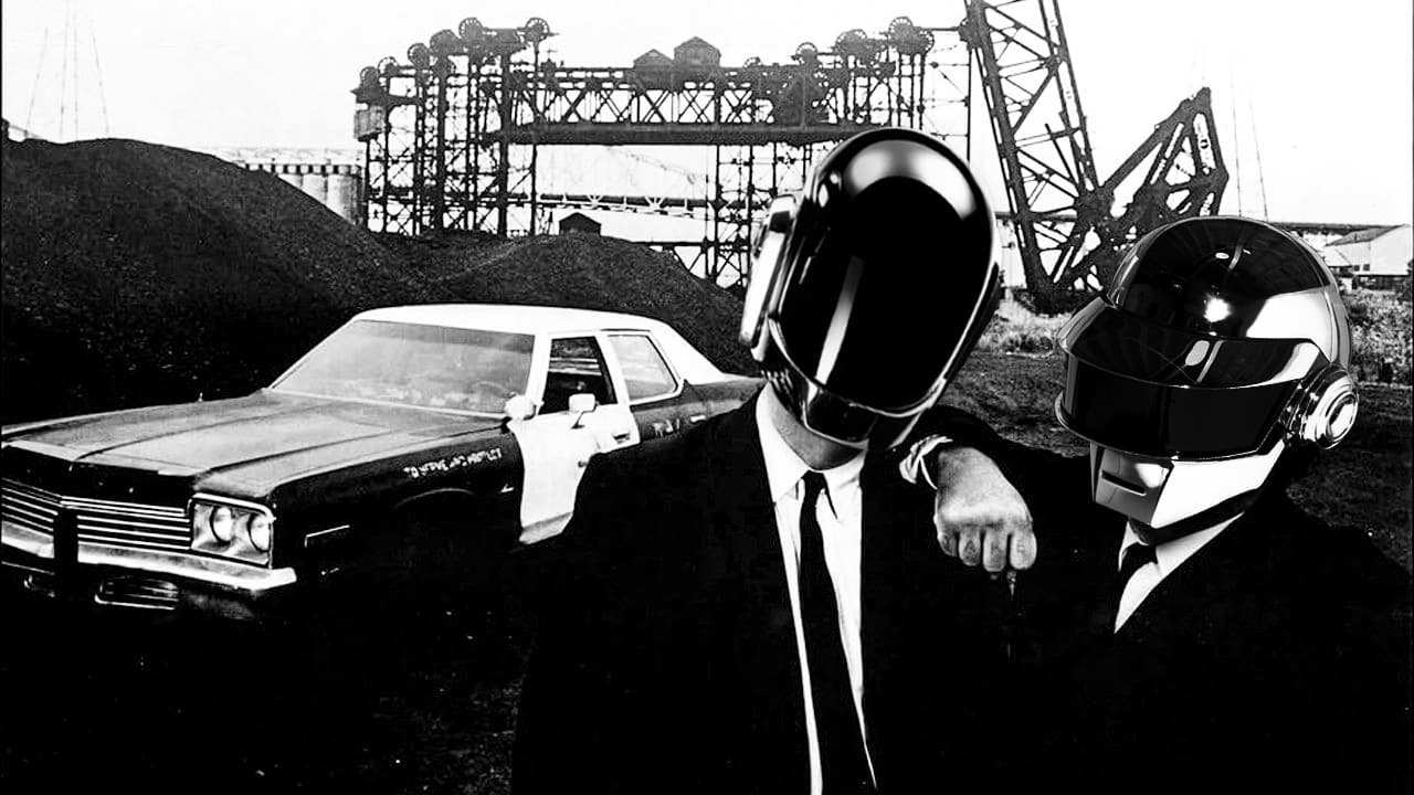 TheDaftBrothers the rdg daft punk project in epic movies