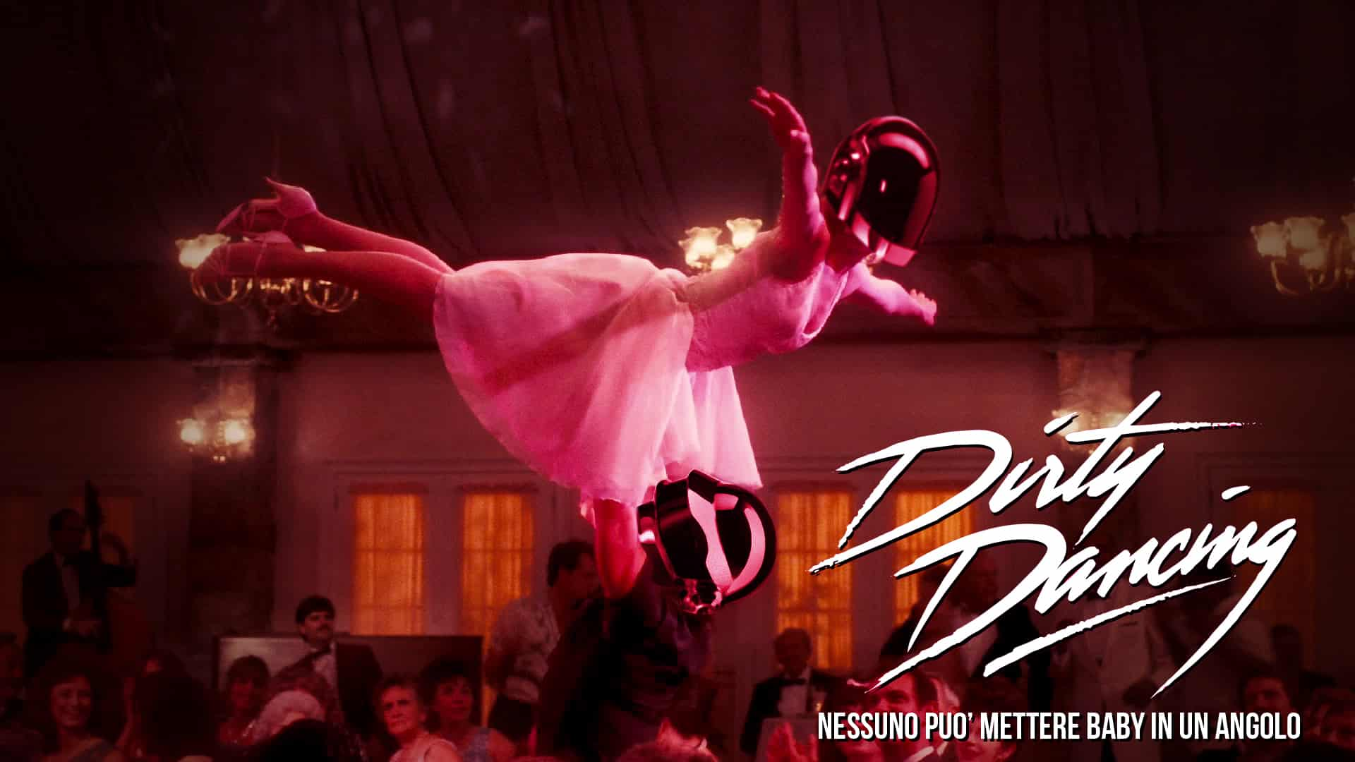 dirty-dancing-duft the rdg daft punk project in epic movies