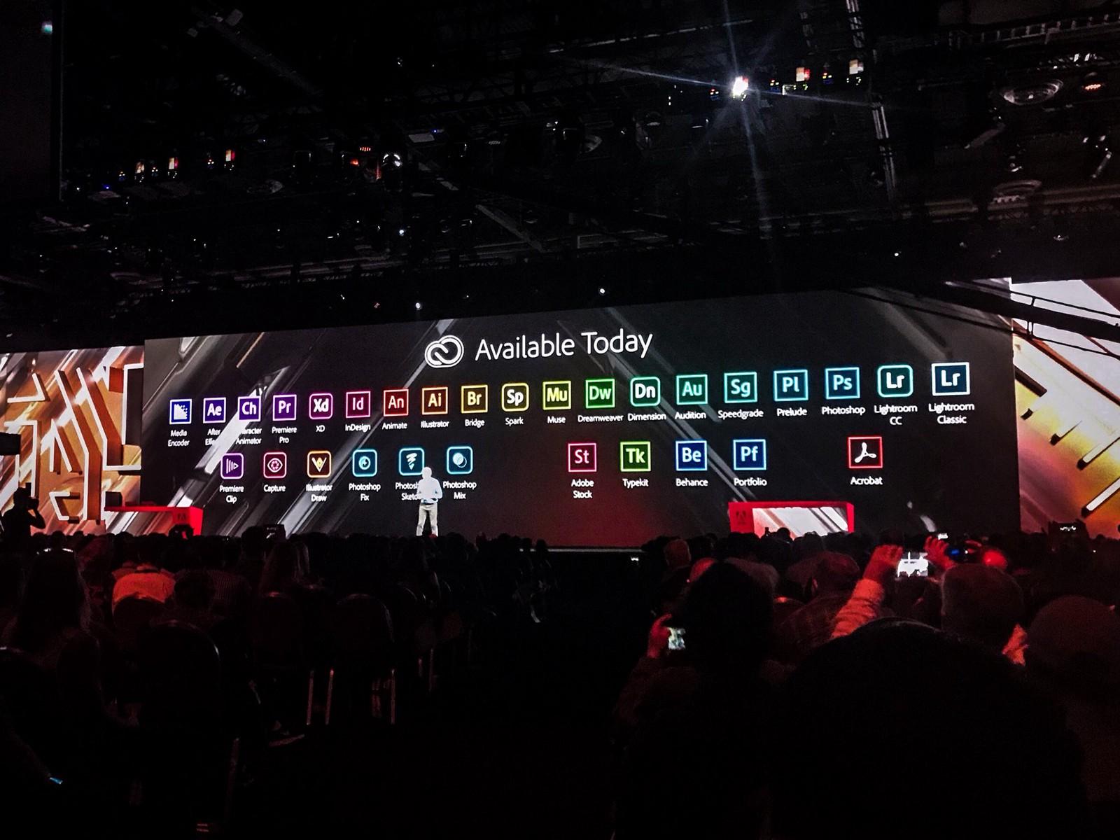 """adobe-7 Evoluzione e restyling dell'Adobe """"Brand System"""""""