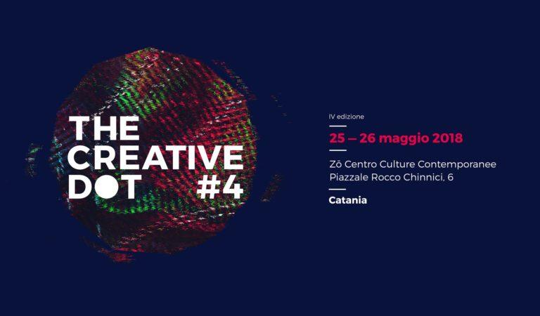 The Creative Dot #4