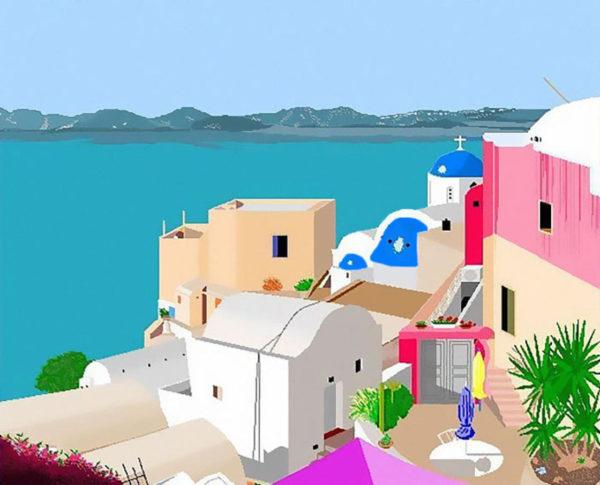 1521628343-5638-rand-mere-microsoft-paint-15-600x485 Nonnina spagnola di 87 anni conquista Instagram con le sue opere grafiche in Paint