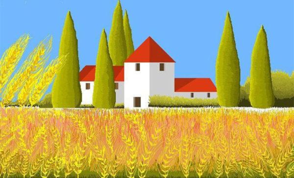 1521628395-3614-grand-mere-microsoft-paint-8-600x363 Nonnina spagnola di 87 anni conquista Instagram con le sue opere grafiche in Paint
