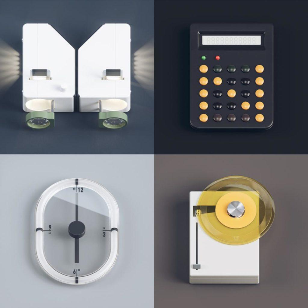 1521742565-3361-classic-design-typeface-6-1024x1024 Classic Typeface – Omaggio Tipografico al design retro-futuristico di Dieter Rams