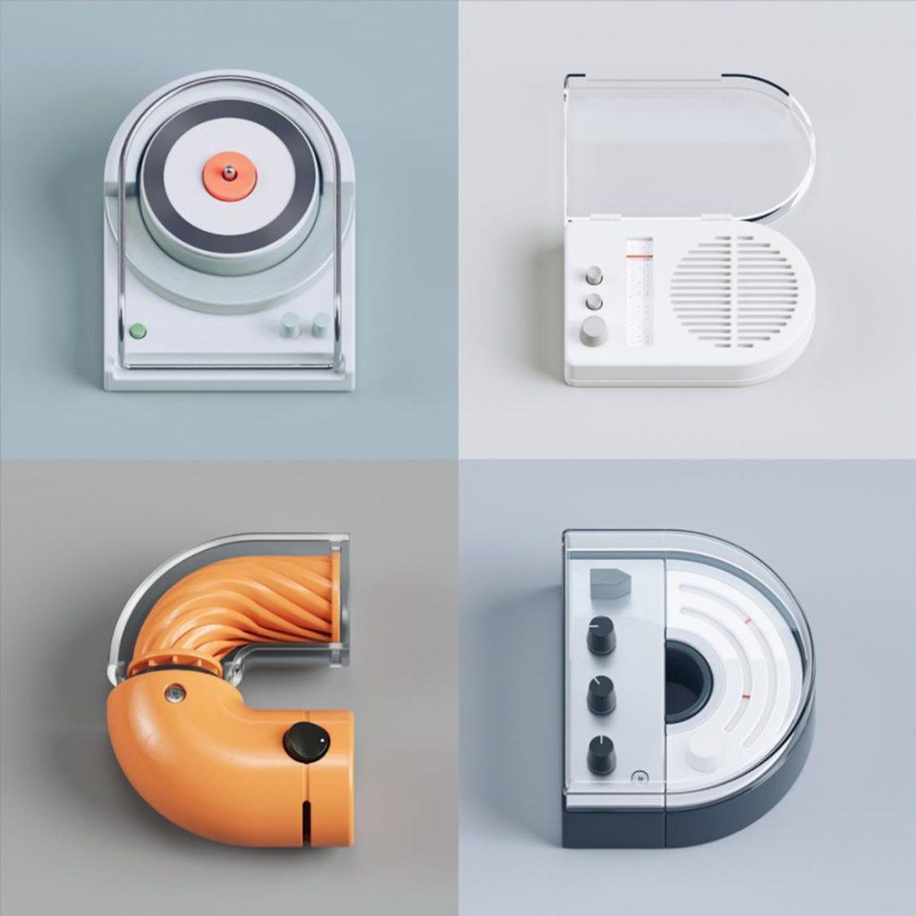 1521742634-1497-classic-design-typeface-3-1024x1024 Classic Typeface – Omaggio Tipografico al design retro-futuristico di Dieter Rams