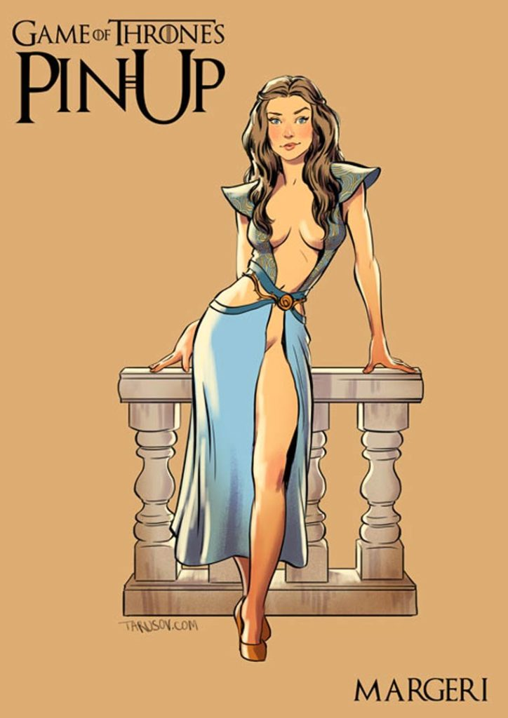 1521755933-8686-game-of-thrones-pin-up-3-724x1024 Le ragazze di Game of Thrones trasformate in Pin Ups