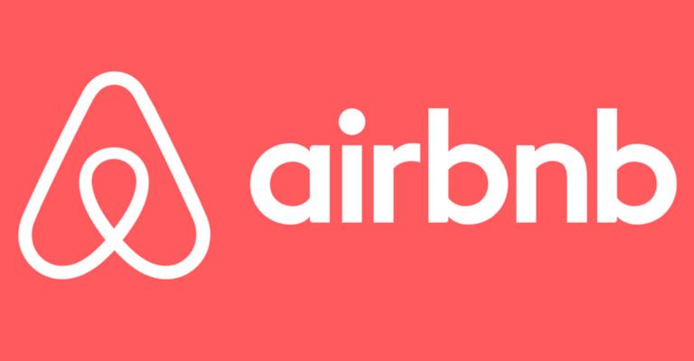 il logo di Airbnb è stranamente simile a quello di un altro marchio leader e non è possibile non notarlo