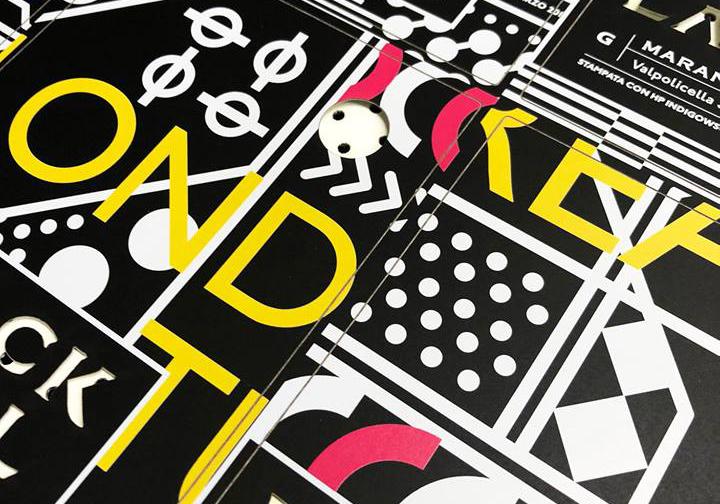 Siamo stati all'Open Day di Grafical, azienda italiana di stampa