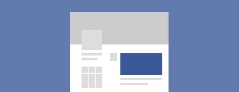 image Dimensioni immagini Social Cheatsheet 2018