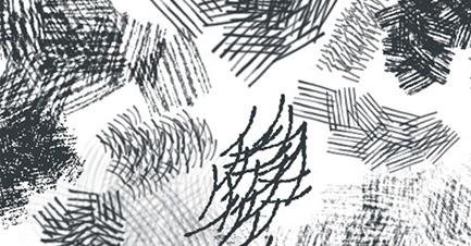 1525547165-5323-lebrushes-433x224-crosshatch 1.000 pennelli di photoshop utilizzati dagli artisti digitali di Disney, Pixar, Dreamworks, HBO e Cartoon Network!