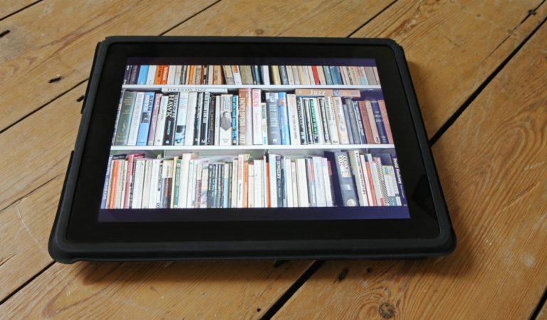 10 libri digitali sulla grafica quasi gratis!