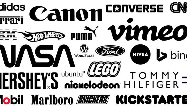 40 Font famosi da scaricare GRATUITAMENTE!