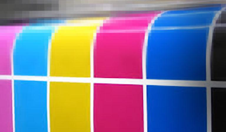 Come convertire il tuo progetto da RGB a CMYK