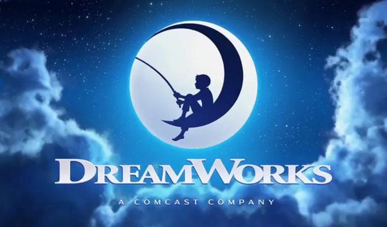 DreamWorks ridisegna il suo leggendario logo