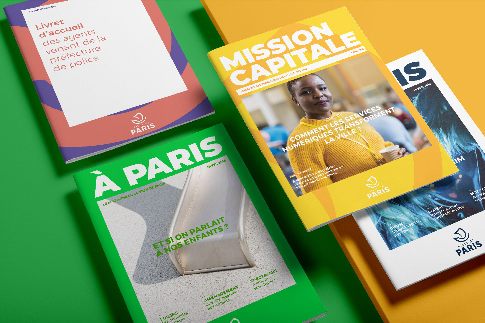 city_of_paris_brochures_02 Il nuovo logo di Parigi