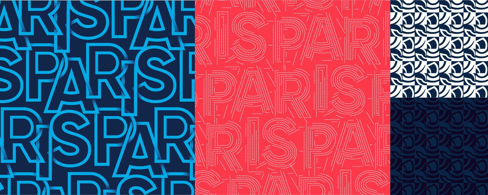 city_of_paris_patterns Il nuovo logo di Parigi
