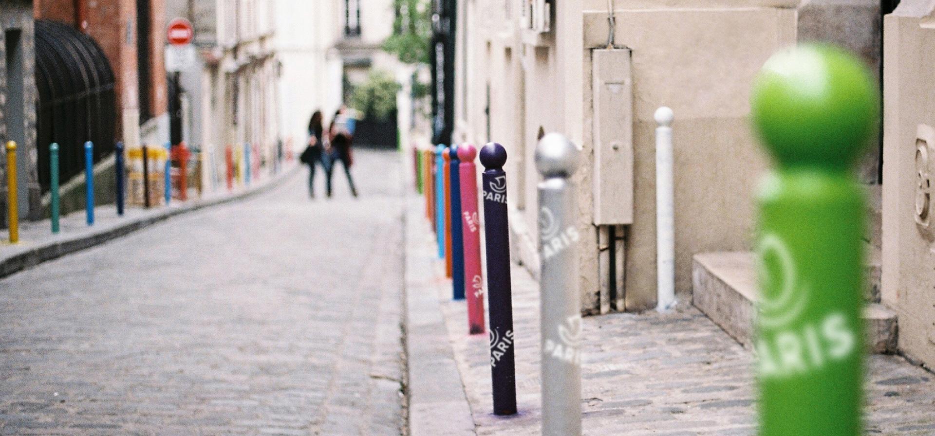 city_of_paris_posts Il nuovo logo di Parigi