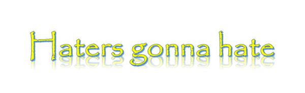 haters-gonna-hate_papyrus-600x184 EPISODIO 1 - ELOGIO ALLA BRUTTEZZA TIPOGRAFICA AKA IL PAPYRUS