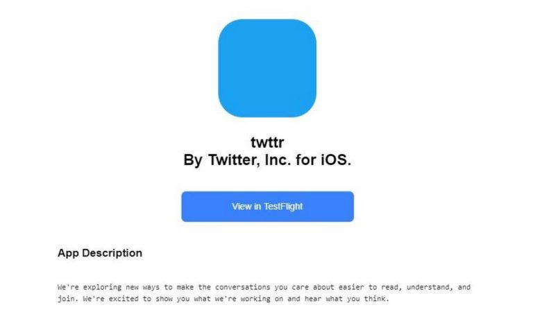 C'è un nuovo Twitter, ma dov'è l'uccellino?