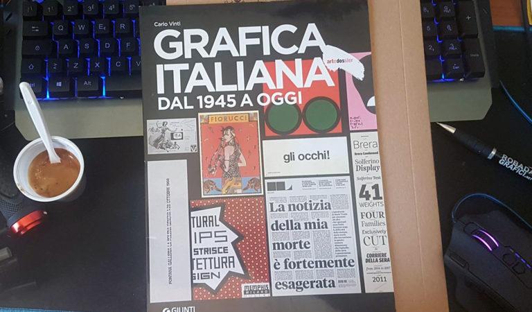 Grafica Italiana dal 1945 ad oggi