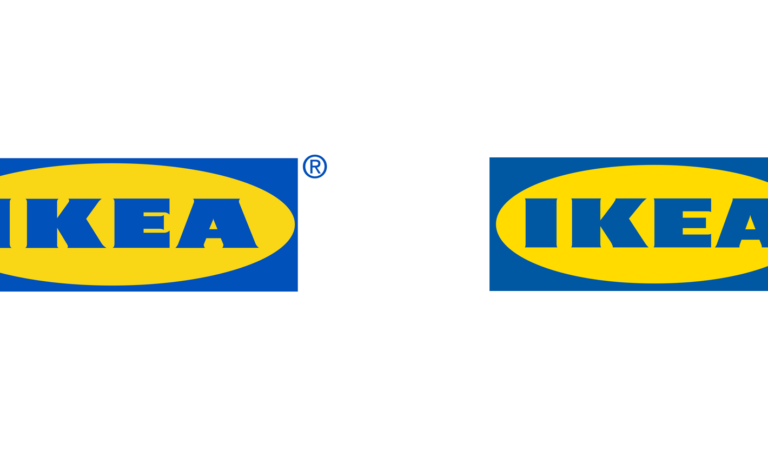 IKEA RE-BRAND • Nessun assemblaggio richiesto